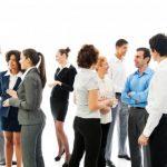 Networking – zbuduj sieć kontaktów i znajdź pracę