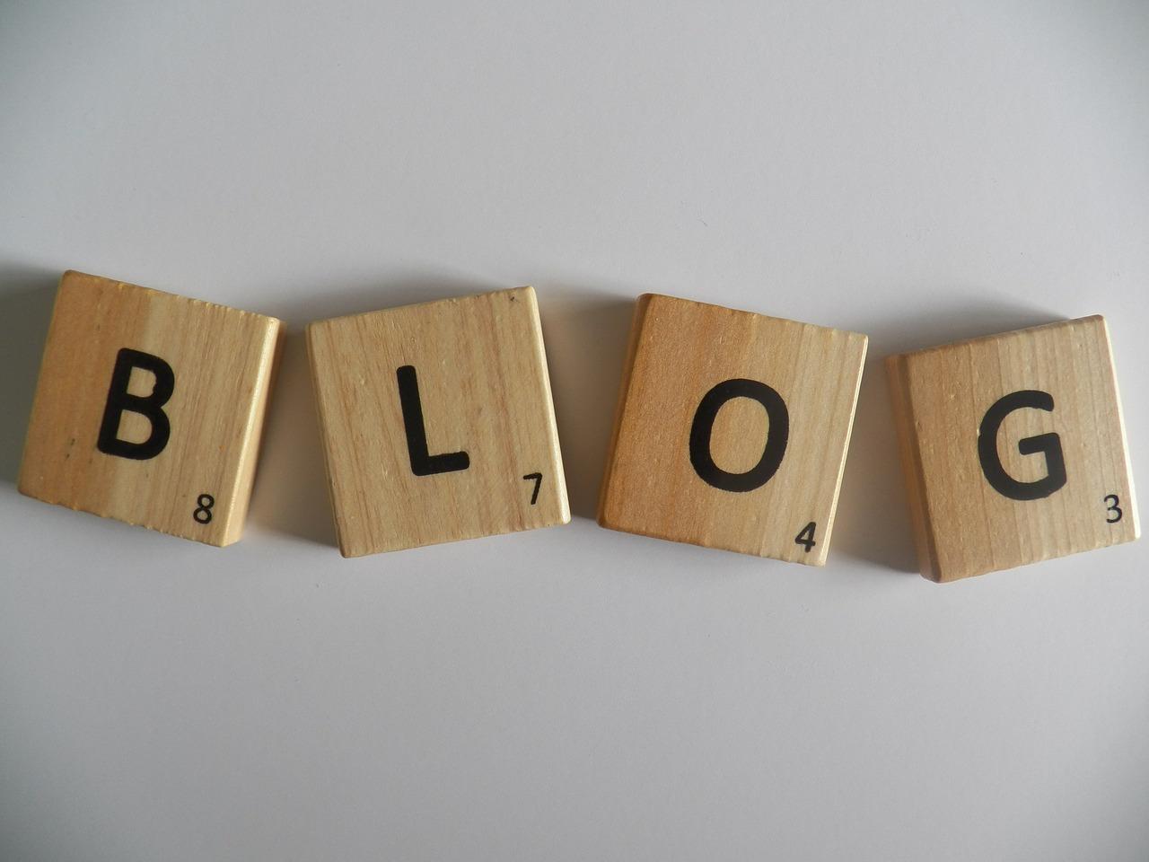 czy warto prowadzić bloga
