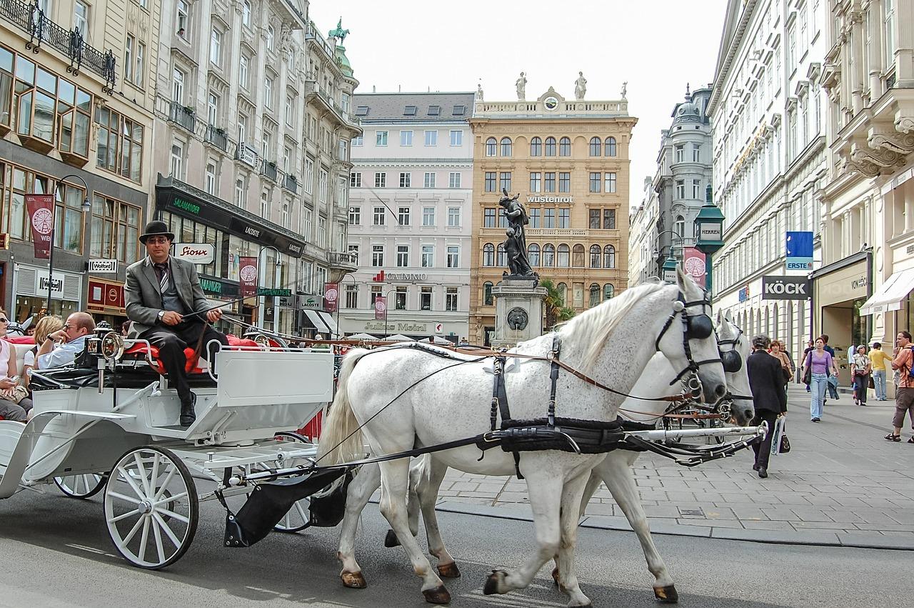 emerytura z austrii