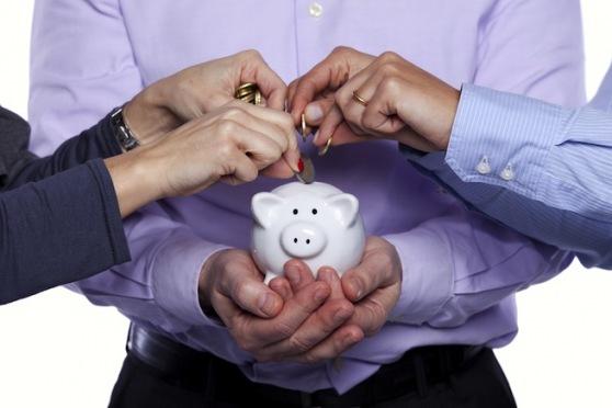 finansowanie społecznościowe