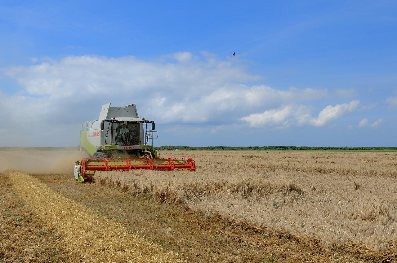 jak zostać rolnikiem