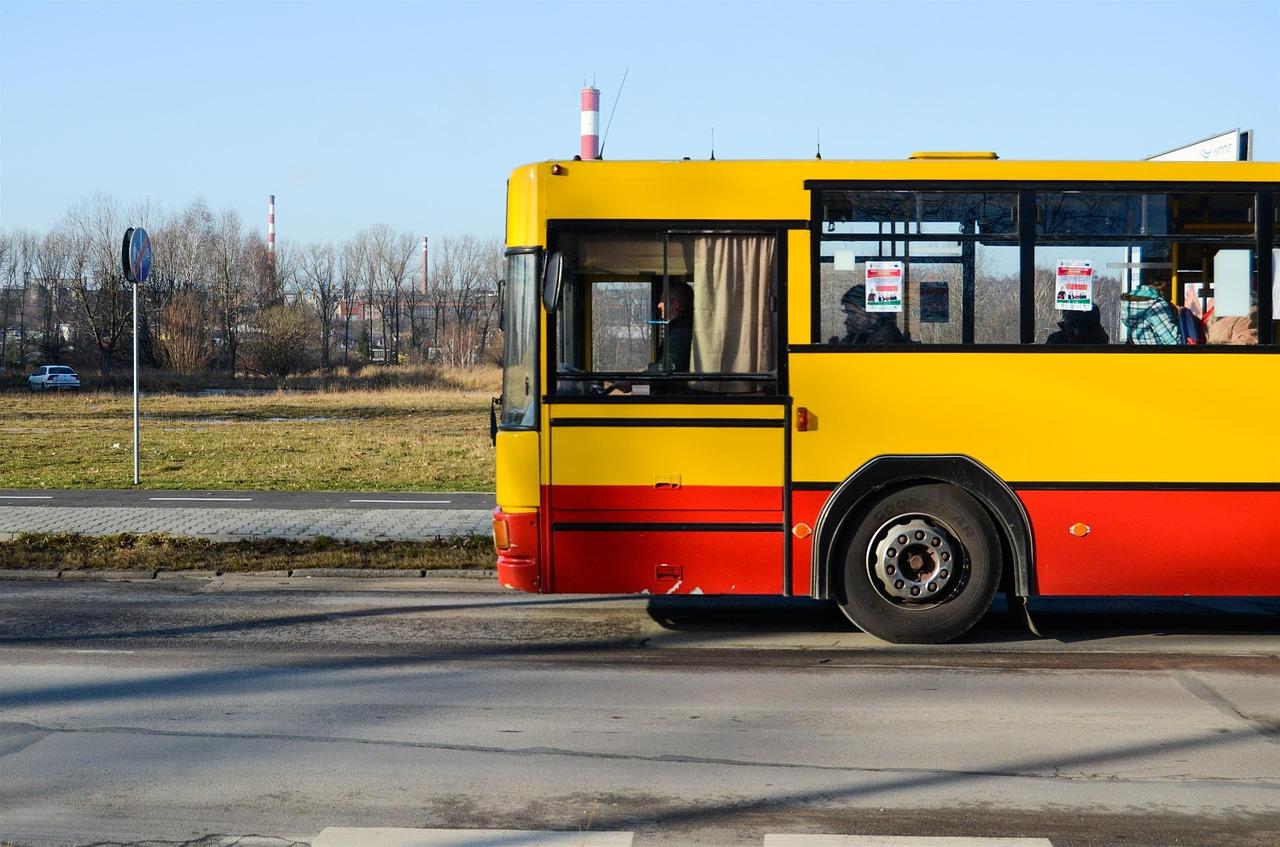 jak zostać kierowcą autobusu