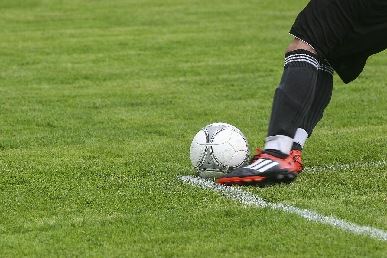 jak zostać sędzią piłkarskim