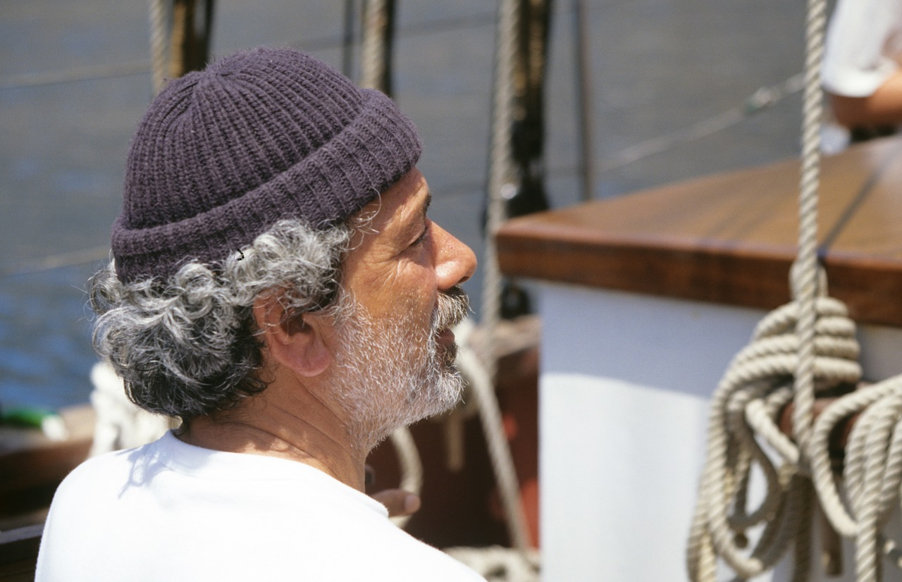 jak zostać marynarzem
