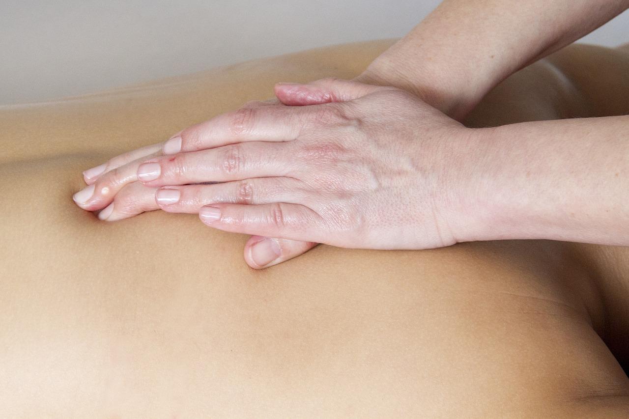 jak zostać masażystą