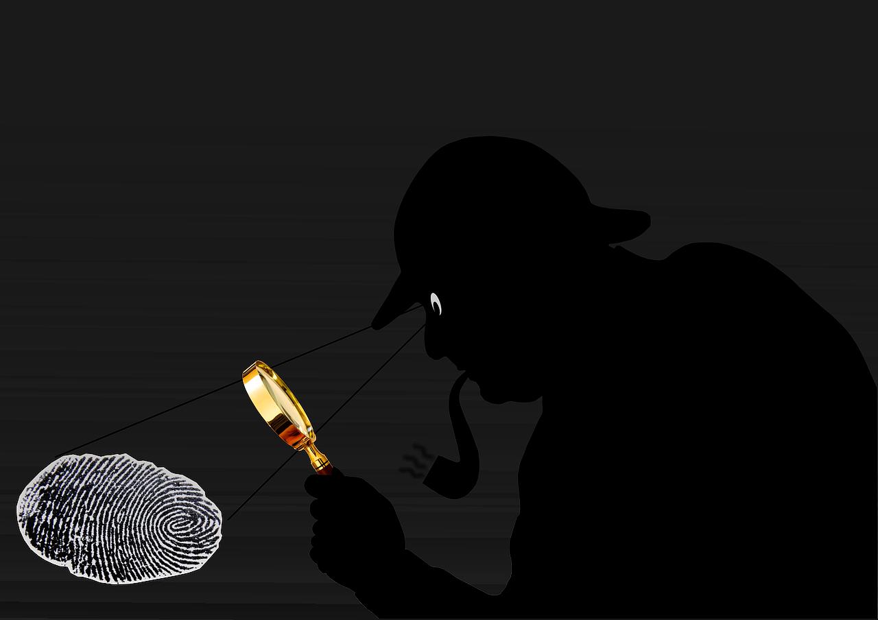 jak zostać detektywem