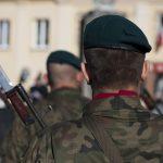 Jak zostać żołnierzem zawodowym?