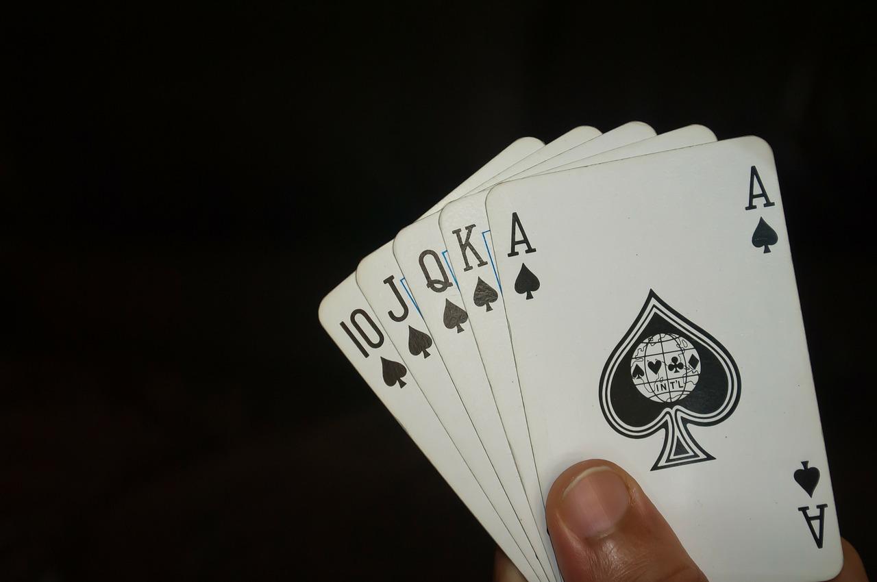 jak zostać pokerzystą