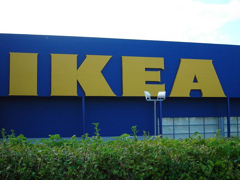 """""""Ikeavästerås"""" by User Senil anka on sv.wikipedia - Foto: Daniel S.. Licensed under CC BY-SA 3.0 via Wikimedia Commons - http://commons.wikimedia.org/wiki/File:Ikeav%C3%A4ster%C3%A5s.JPG#/media/File:Ikeav%C3%A4ster%C3%A5s.JPG"""