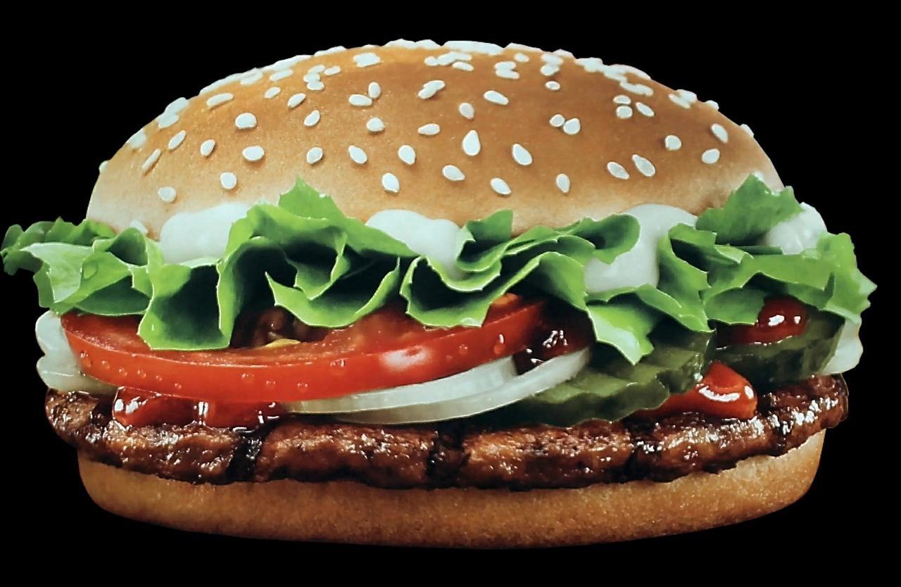 burger king praca opinie