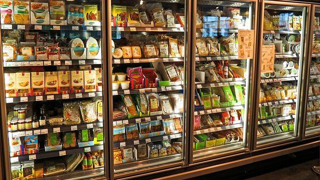 jak otworzyć sklep spożywczy