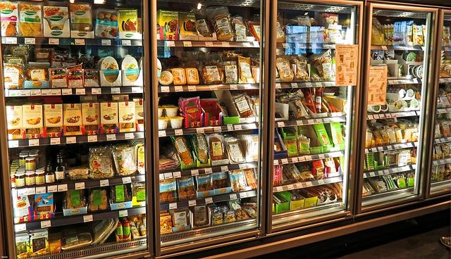 Wybitny Jak otworzyć sklep spożywczy? | startkariery.pl PR28