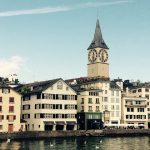 Studia w Szwajcarii? Czemu nie!