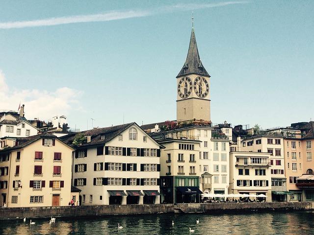 studia w szwajcarii