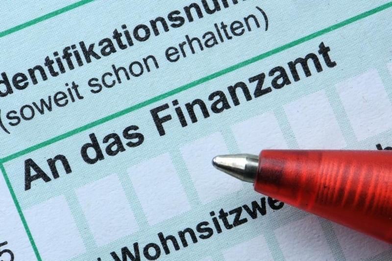 rozliczenia wynagrodzenia w niemczech
